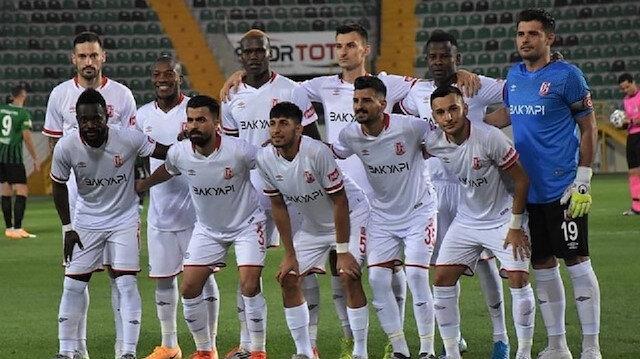 TFF 1. Lig maçlarına koronavirüs engeli: İki karşılaşma ertelendi