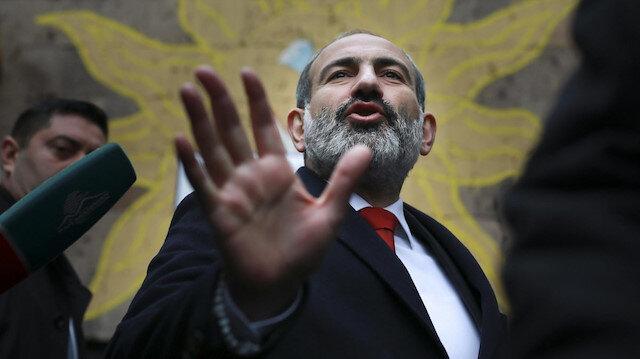 Ermenistan Başbakanı Paşinyan'a ikinci şok: Yerine geçecek ismi seçtiler!