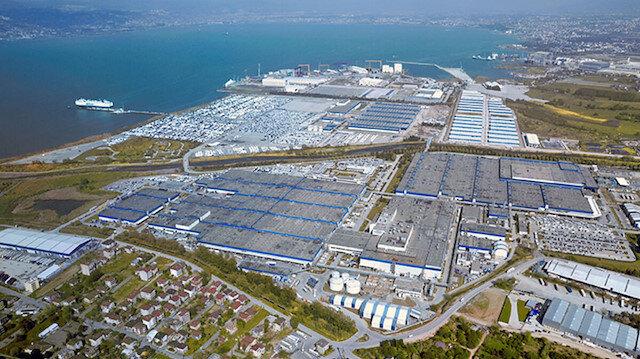 Ford Otosan'dan 20,5 milyar liralık dev yatırım