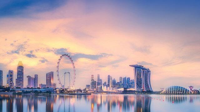 Enler listesinin değişmez ülkesi: Singapur