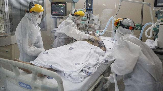 Türkiye'nin 5 Aralık koronavirüs sonuçları açıklandı: Vaka sayısı düşmüyor