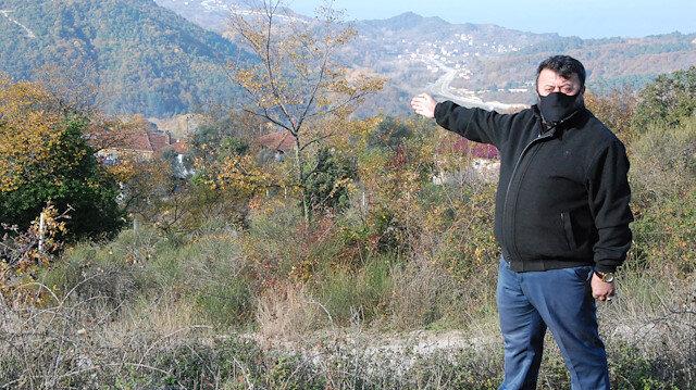 Koronavirüsün uğramadığı köy: Bugüne kadar hiçbir vaka görülmedi