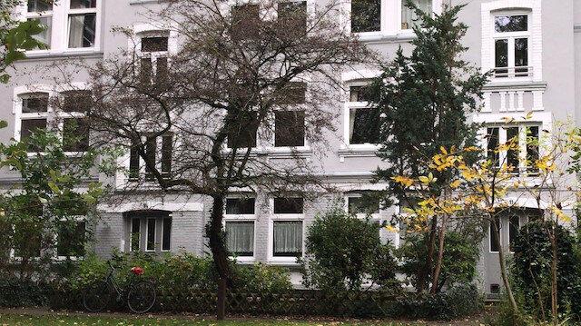 Almanya'da vefat eden yaşlı kadından komşularına 6 milyon euro bağış