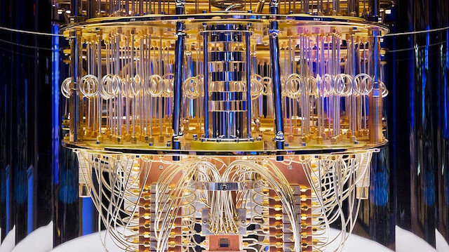 Çin, Google'dan 10 milyar kat hızlı kuantum bilgisayarı ürettiğini öne sürdü