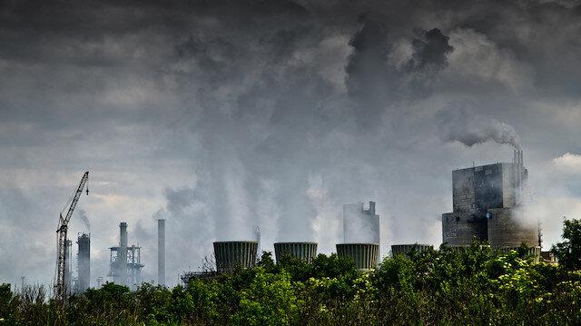 Dünyada yaklaşık 7 milyon insan hava kirliliği nedeniyle erken ölüyor