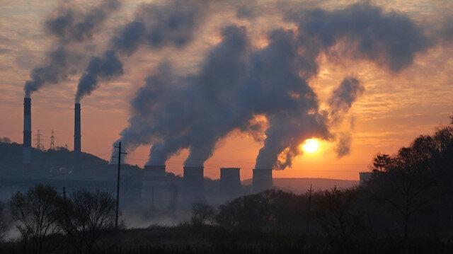 Yılda 7 milyon erken ölümün sebebi: Hava kirliliği
