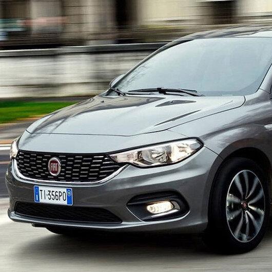 Fiat Egea Aralık fiyat listesi yayınlandı