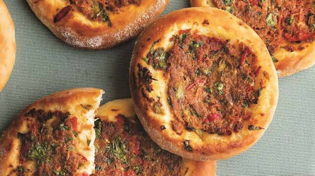 Türk mutfağının kıymetlisi: Kıymalı mini pide