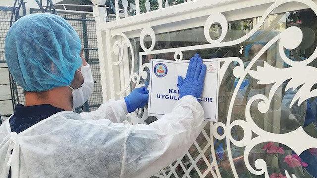 Sağlık Bakanlığı karantina süresinin neden düşürüldüğünü açıkladı