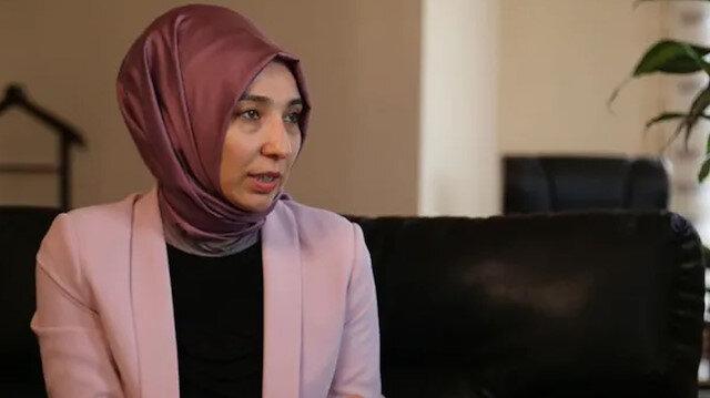 Fatmanur Altun'un THY'de çalıştığı iddialarına yanıt verildi
