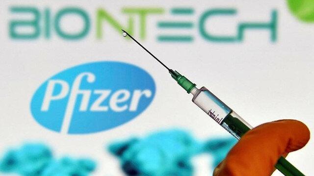 Pfizer/BioNTech aşısının etkinliği ABD tarafından doğrulandı