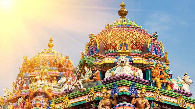 Hindistan'da Hintçenin kullanılmadığı şehir: Chennai
