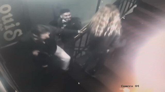 Taciz skandalı sonrası CHP Maltepe ilçe yöneticisi U.K. tutuklanmıştı: Şoke eden görüntüler ortaya çıktı