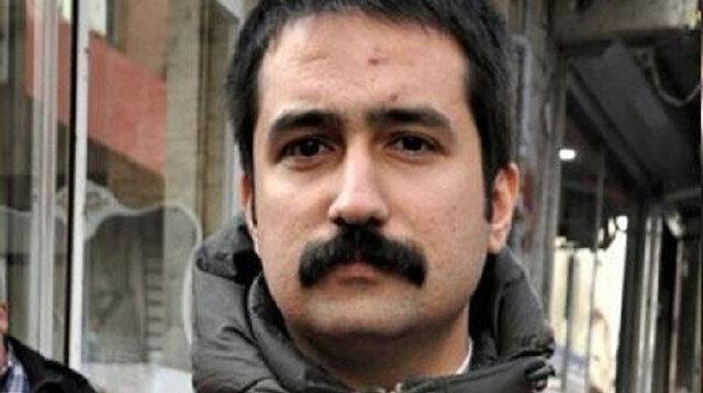DHKP-C'li avukat Aytaç Ünsal ve PKK'lı terörist Edirne sınırında yakalandı