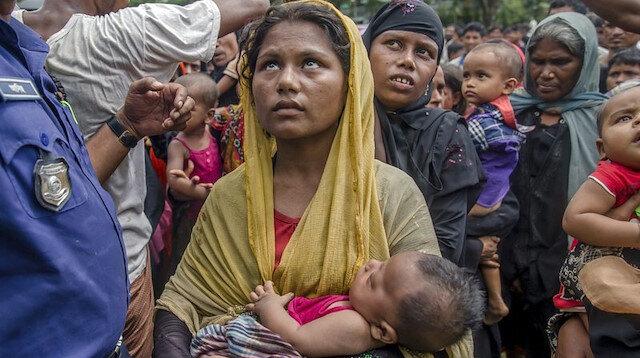 Bangladeş'teki Arakanlı Müslümanlar akıl sağlığı krizi yaşıyor