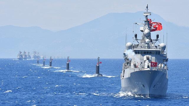 συγκλονιστική ανάλυση στην Ελλάδα: η Τουρκία θα ελέγξει όλες τις θαλάσσιες διαδρομές στην περιοχή που πετυχαίνει