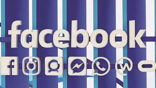 Facebook'a tekel davası: Rakiplerini eziyor