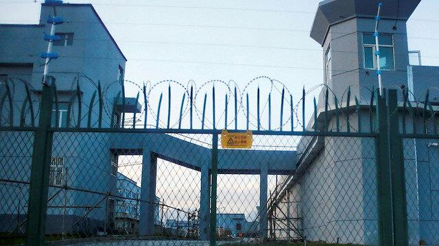 HRW: Çin büyük veri programı kullanarak Uygurları gelişigüzel gözaltına alıyor