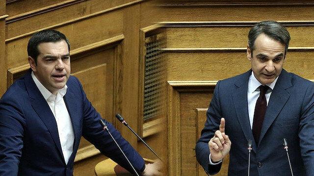 Ισχυρή κριτική για την ελληνική αντιπολίτευση στον Μικοτάκη: το χειρότερο αποτέλεσμα από τη σύνοδο κορυφής της ΕΕ