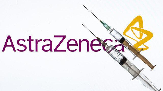 İngiltere'nin AstraZeneca ve Rusya'nın Sputnik V aşıları birleştiriliyor