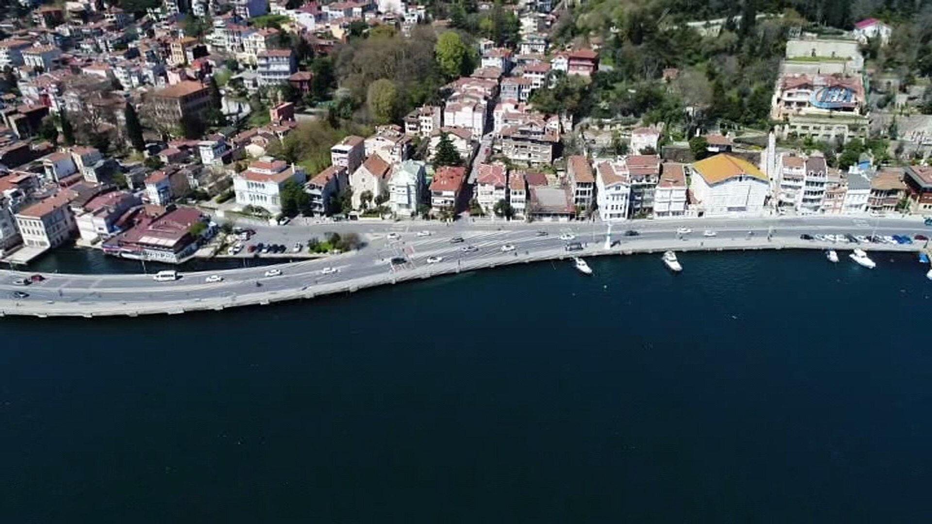 İstanbul'da ortalamada en yüksek kira m2 fiyatı ilçe bazında 30 lira ile Sarıyer'de ortaya çıkıyor.