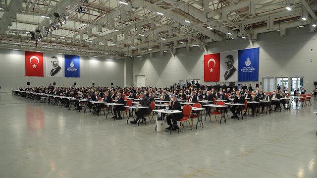 İBB yönetiminden İstanbul'da suya yüzde 40 zam talebi