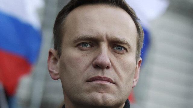 İngiliz medyasından çarpıcı iddia: Zehirlenen Rus muhalif Navalny'e ikinci suikast girişimi