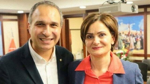 İletişim Başkanı Fahrettin Altun'un evinin fotoğraflanması olayında Kaftancıoğlu hakkında dava açıldı