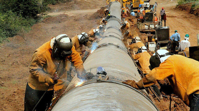 Beklenen adım bugün atılıyor: Türkiye ile Azerbaycan arasında yeni enerji hattı kuruluyor