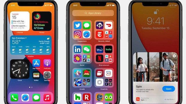 iOS 14.3 güncellemesi neler sunuyor?