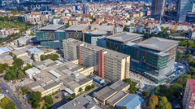 CHP'li Şahin'in şehir hastaneleri yorumu: Cumhuriyet tarihinin en büyük kara deliği