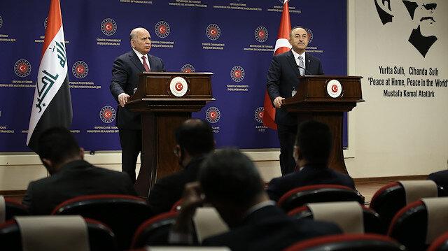 Bakan Çavuşoğlu: Irak ile vizeler kalkabilir