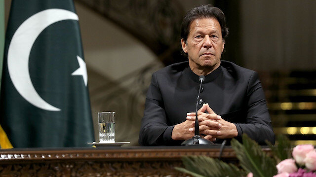Pakistan'dan ABD'ye tepki: Türkiye'ye yönelik yaptırımlardan derin endişe duyuyoruz