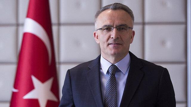 TCMB Başkanı Ağbal: Fiyat istikrarını sağlamak hepimizin ortak amacı olmalıdır