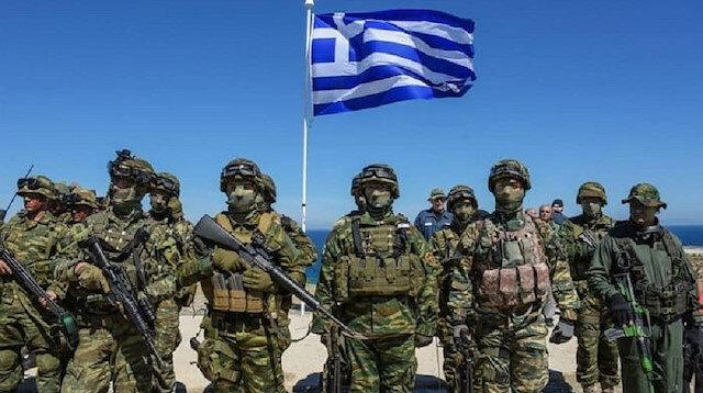 Yunanistan ekonomik krize rağmen son 11 yılın en yüksek savunma bütçesini açıkladı