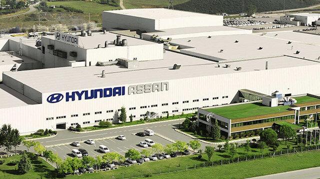 Hyundai Assan Otomotiv'de hisse devri başvurusu