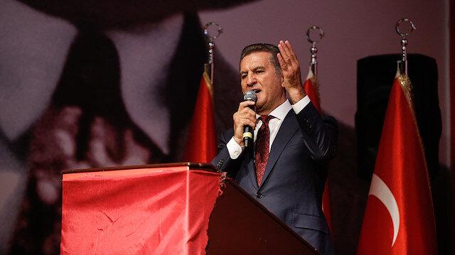 Partisinin tanıtımını yapan Sarıgül'den CHP'ye mesaj: Yol açamayanlar yoldan çekilecek