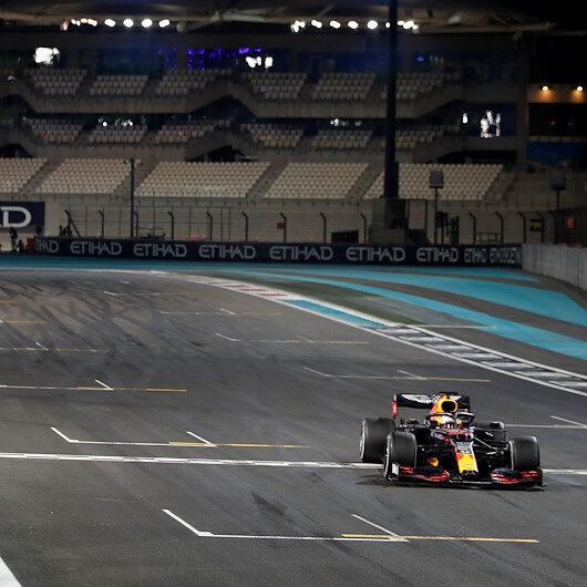 F1 2021 takvimi onaylandı: İşte yeni sezonun pistleri ve yarış tarihleri
