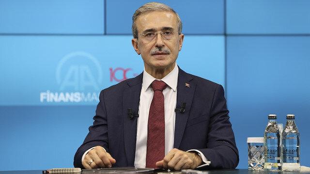 Savunma Sanayi Başkanı Demir'den ABD'nin yaptırım kararına ilişkin açıklama: Bu kararın NATO nezdinde bir yeri yok