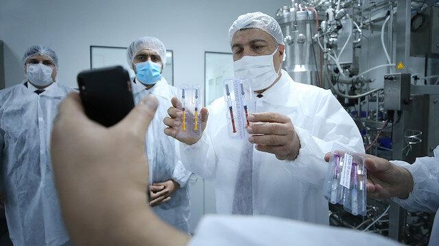 Sağlık Bakanı Koca: Aşı sınıflara, statüye göre değil, bilime göre vurulacak