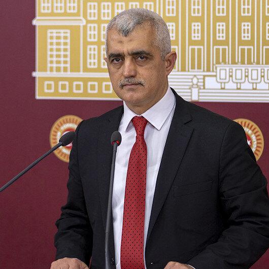 HDP'li Gergerlioğlu'nun 'çıplak arama' yalanına Uşak Emniyet Müdürü Gezer ve polislerden suç duyurusu