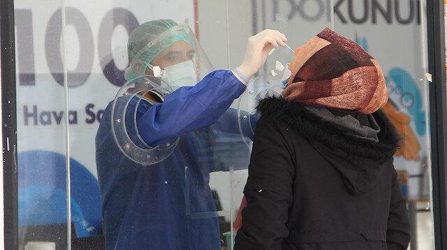 Bakan Koca'dan İstanbul açıklaması: Bir iyi bir de kötü haber verdi