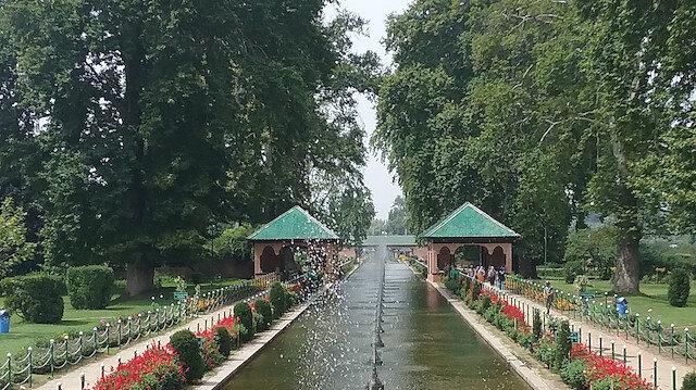 Keşmir günlükleri II-Cennet Bahçeleri