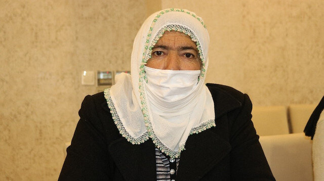 Diyarbakır anneleri eylemlerini sokağa çıkma yasağında otelde sürdürüyor