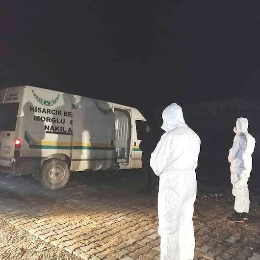 Koronavirüsten ölen gurbetçinin cenazesinin yıkanmadan gönderilmesine tepki