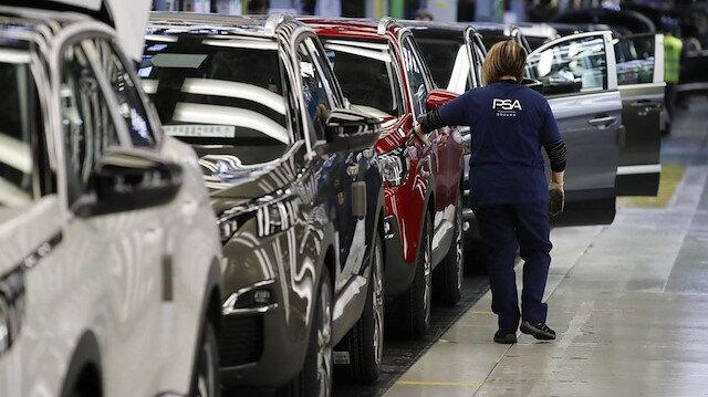Otomotiv sektöründeki 38 milyar dolarlık dev birleşmeye onay çıktı