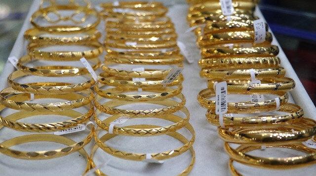Mutasyon altın fiyatlarını da hareketlendirdi: Altın fiyatları yükseldi