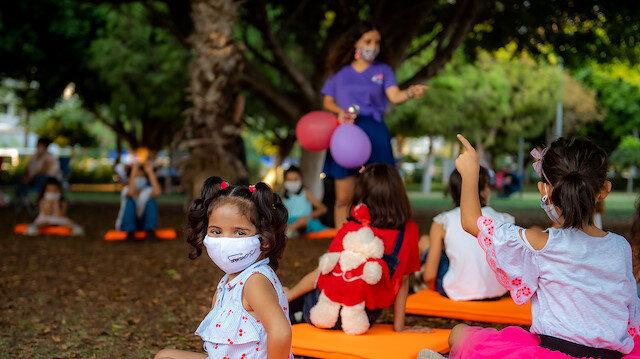 5 bilim insanı araştırdı ve açıkladı: Çocuklar ve kadınlar koronavirüsü bu yüzden hafif atlatıyor