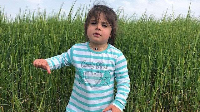 4 yaşındaki Leyla cinayeti davasında yeni gelişme: Müebbet hapis cezası alan amca tahliye edildi