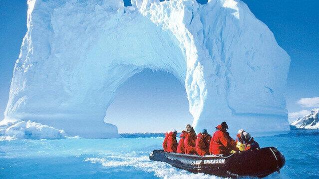 Dünya bir yıldır koronavirüsle mücadele ederken Antarktika'da ilk kez vaka görüldü
